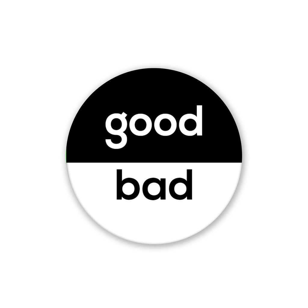 Good Bad | Pop Socket