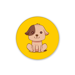 Puppy | Pop Socket