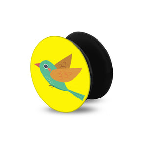 Flying Bird | Pop Socket