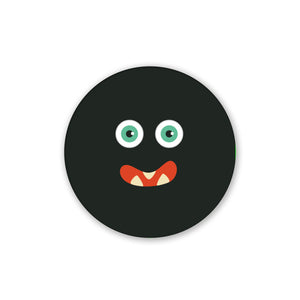 Black Toon | Pop Socket