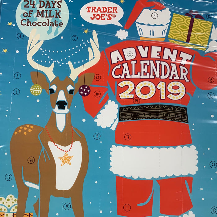 MHC's Advent Calendar of Tips and Tricks