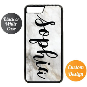 Custom Name iPhone 7/8 Case - Quote My Gift