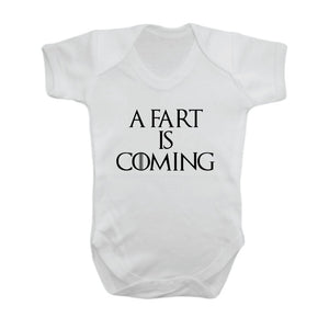 Funny GOT Baby Suit - Quote My Gift