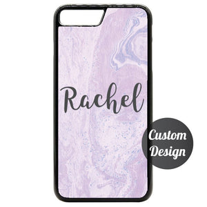 Customised NAme iPhone 7/8 Case - Quote My Gift