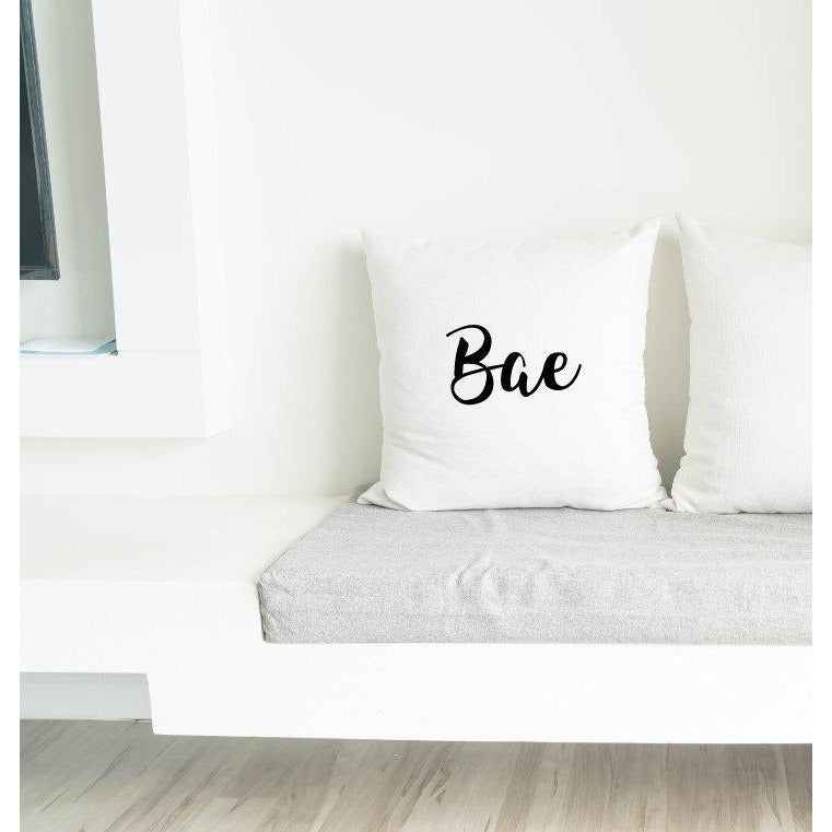 Bae Cushion Cover - Quote My Gift