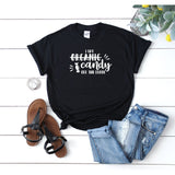 Organic Candy Women's T-Shirt - Quote My Gift