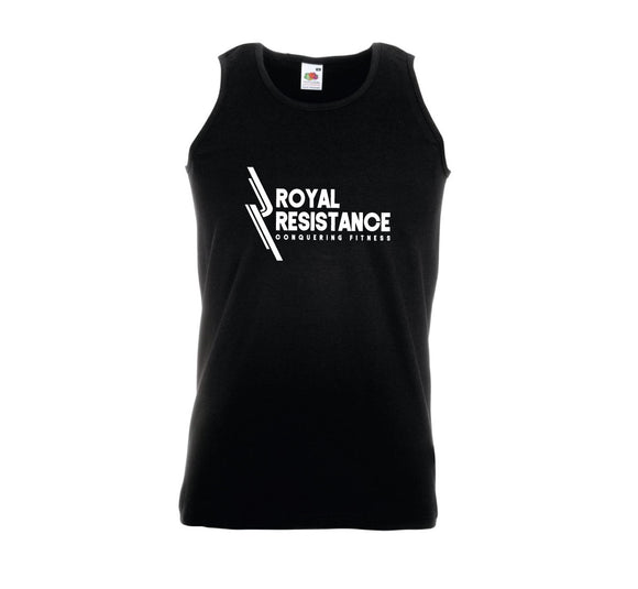 Men's Royal Resistance Vest - Quote My Gift