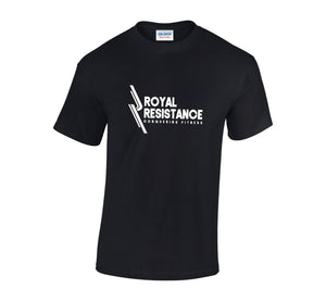 Royal Resistance Men's T-Shirt - Quote My Gift