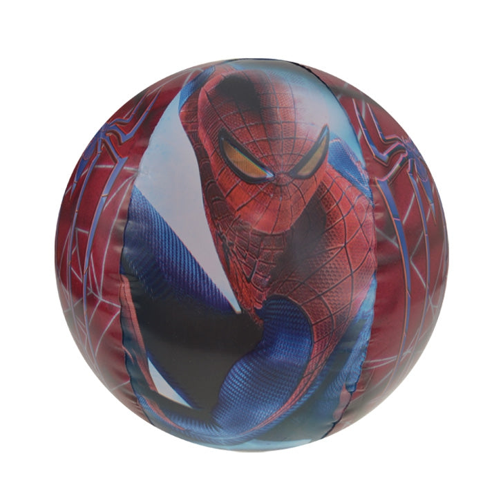 Image of   Badebold - Spider-Man (Bestway)