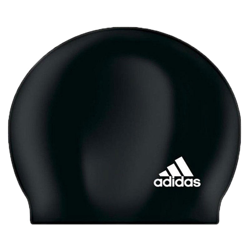 Image of   Adidas badehætte - sort
