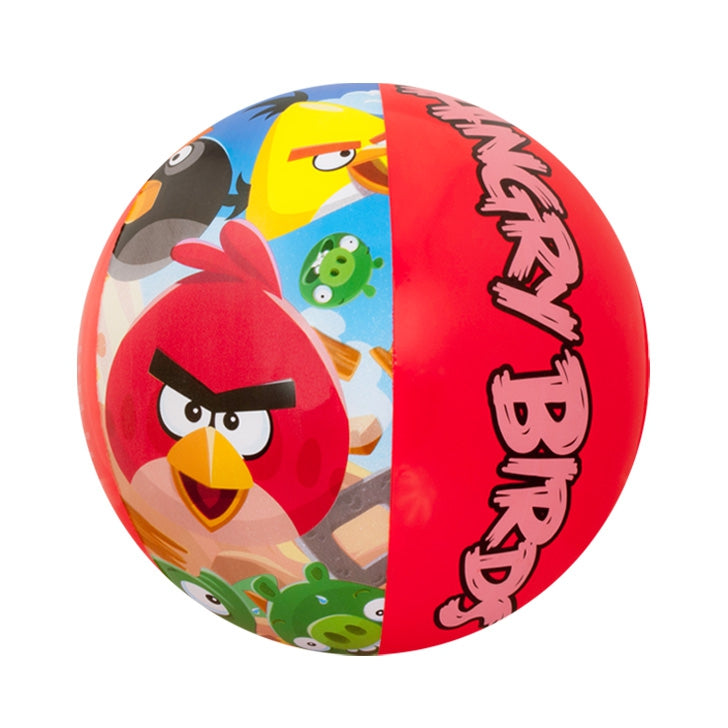 Image of   Badebold - Angry birds (Bestway)