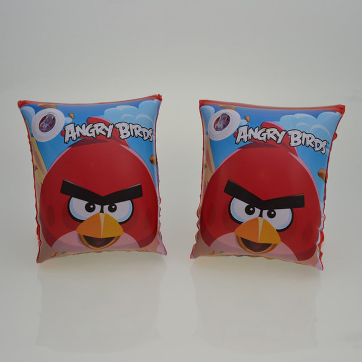 Image of   Badevinger - Angry Birds (Bestway)