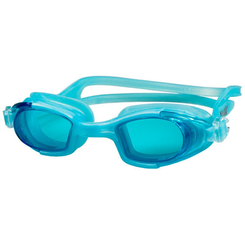 Image of   Aqua-Speed svømmebrille - Marea Junior (lyseblå)
