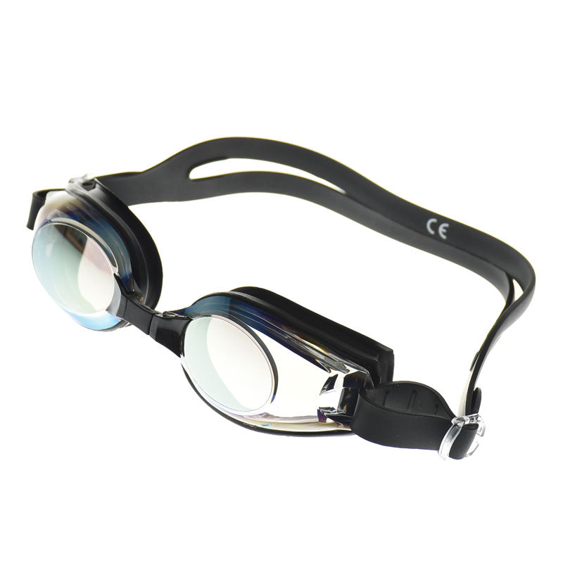 Image of   Spokey svømmebrille - Diver (sort)