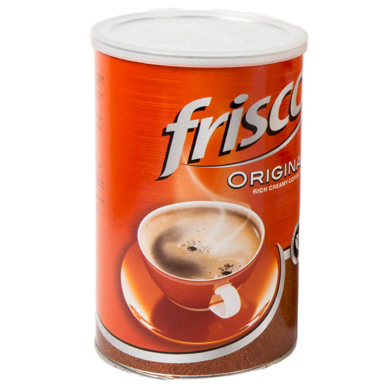 Frisco Rich and Creamy Original Coffee Powder (Kosher) 750g