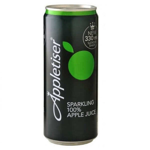 Appletiser Can 330ml