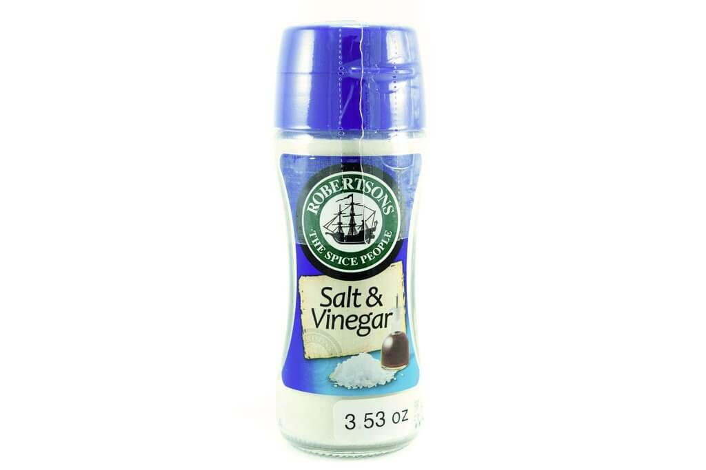 Robertsons Spice - Salt and Vinegar  103g
