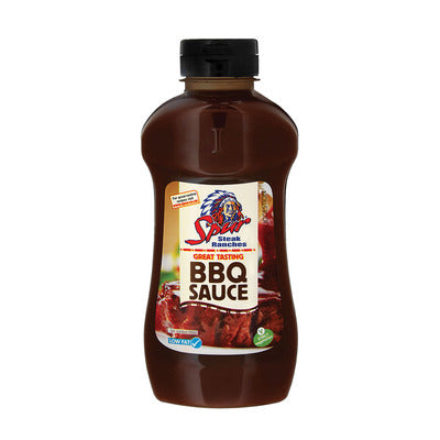 Spur Great Tasting BBQ Sauce (Kosher) 300g