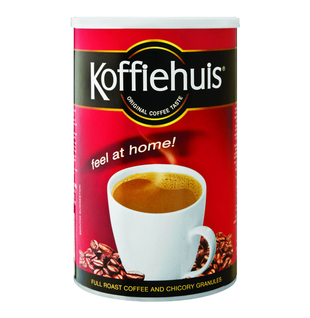 Koffiehuis Coffee - Full Roast Granules 750g