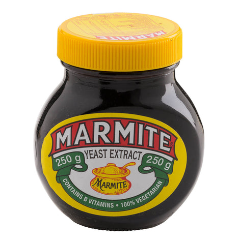 Marmite Yeast Extract (Kosher) 250g