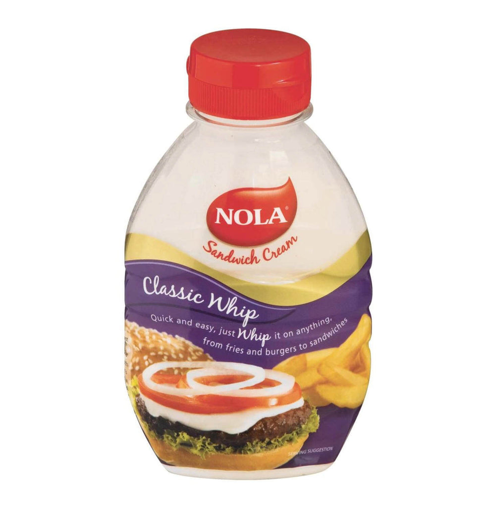 Nola Sandwich Cream 780g