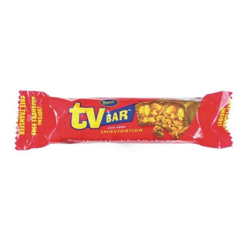 Beacon TV Bar - Milk Chocolate (Kosher) 47g