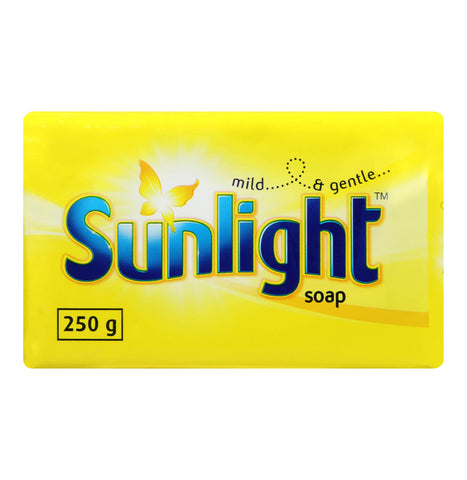 Sunlight Soap Bar 250g