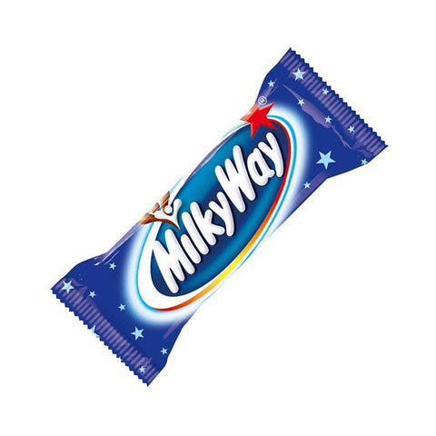 Mars Milky Way - Bar 21.5g