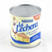 Nestle La Lechera Sweetened Condensed Milk 397g