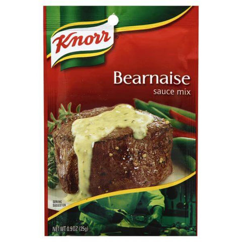 Knorr Bearnaise Sauce Mix 25g