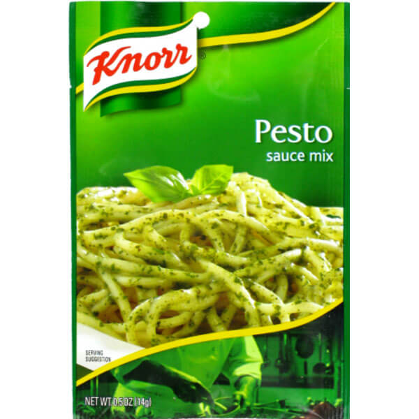 Knorr Pesto Mix 14g
