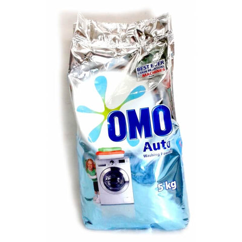 Omo Hand Washing Powder 5kg