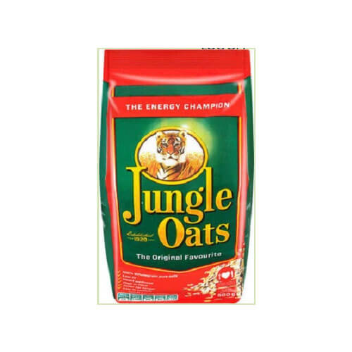 Jungle Oats Bag (Kosher) 500g