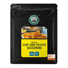 Robertsons Spice - Chip and Potato Original Seasoning Bag 500g