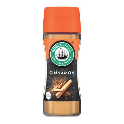 Robertsons Spice - Cinnamon Bottle 42g
