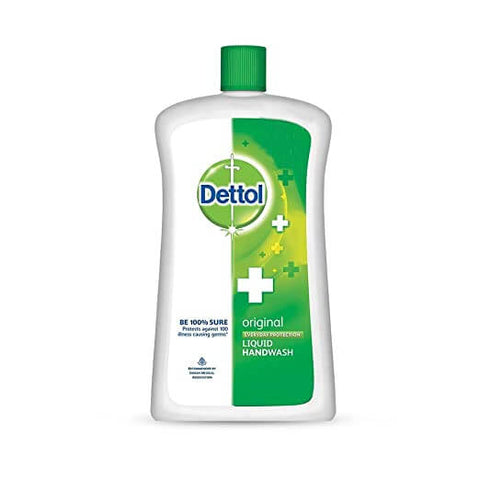 Dettol Liquid Handwash - Original 250ml