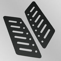 Lotus 340R Step Tread protection decals (pair)