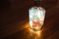 """Adnams Copper House"" Gin Bottle Light"