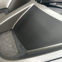 Front bonnet stone chip protection (Lotus Elise S1)