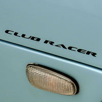 CLUB RACER (with or without Hethel track outline) - for EXIGE Club Racer
