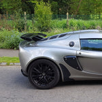 Lotus Elise & Exige S2 side stone chip protection set