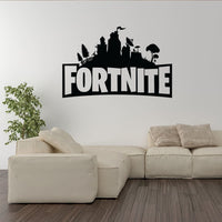 Fortnite Wall Art Decal