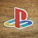 Retro PlayStation™ Logo