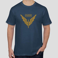 ELITE: DANGEROUS personalised CMDR name t-shirt