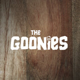"""The Goonies"" logo decal"