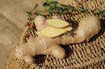 8 Health Benefits Of Ginger