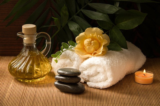 Hemp Oil For Skin And Personal Care