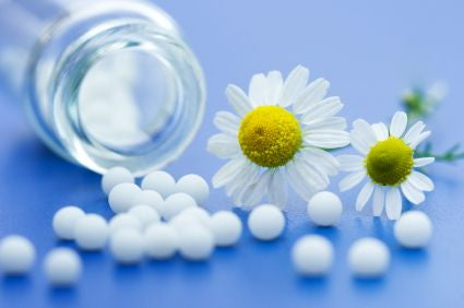 Is Homeopathy for you?