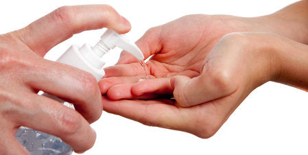 Important factors that you should consider when selecting quality hand sanitizers