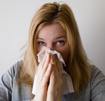 Tips to Relieve the Symptoms of Cold or Flu Naturally